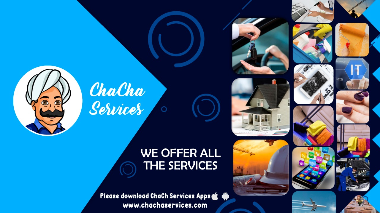 Why ChaCha Services -- Everyone deserves quality service
